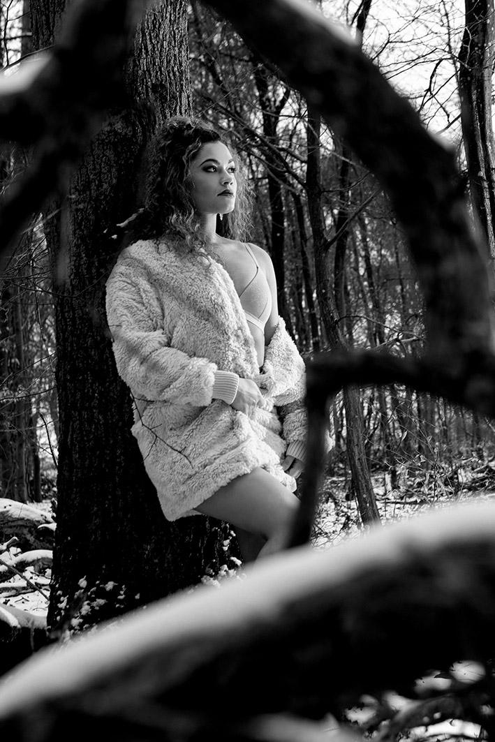 Sabrina Haas Photographie und Visagistik - Werbung